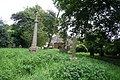 Churchyard cross - geograph.org.uk - 500260.jpg