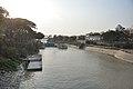 Circular Canal With Lock Gate - Chitpore - Kolkata 2017-04-29 1838.JPG