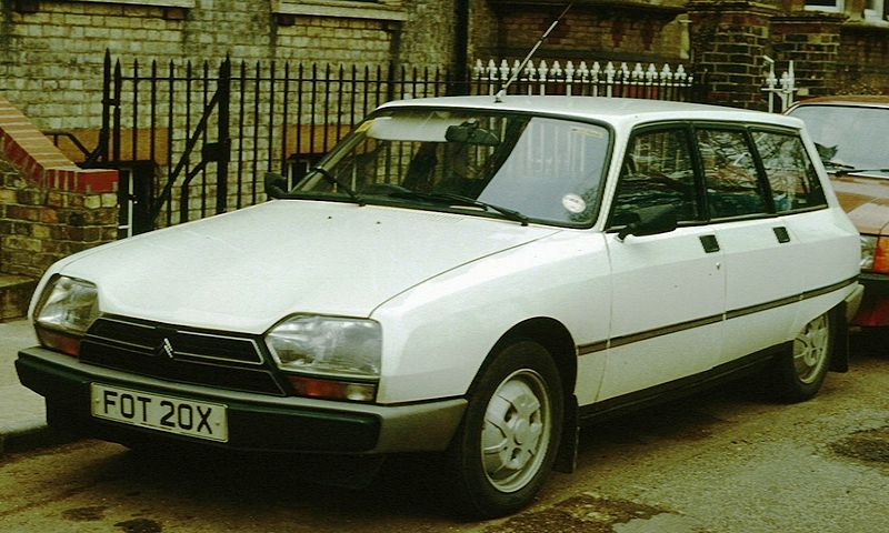 File:Citroen GSA Break Cambridge.jpg