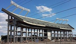 Camping World Stadium - Wikipedia