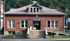 City Hall Benham KY.png