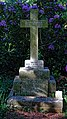 City of London Cemetery Susan E. Rimer-Ivey Gladys Ellen Young grave monument 1.jpg