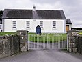 Cladymore Presbyterian Church - geograph.org.uk - 547709.jpg