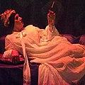 Claudia como Sarah Bernhardt.jpg