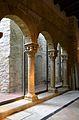 Claustre romànic, museu Diocesà d'Osca.jpg