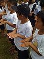 Clean hands after matutinal hand washing (3172334976).jpg