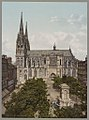 Clermont-Ferrand. La Cathedrale LCCN2017657467.jpg