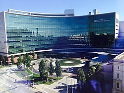 Cleveland Clinic - Wikipedia on
