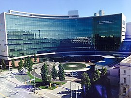 Thumbnail for Cleveland Clinic - Wikipedia