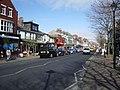 Clifton Street, Lytham - geograph.org.uk - 406598.jpg