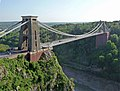 Clifton Suspension Bridge, Bristol (1) (geograph 3775171).jpg