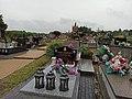 Cmentarz rzymsko-katolicki w Suchej (powiat radomski) 2020.07.11 06.jpg
