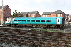 Coach at Chester railway station (26624194550).jpg