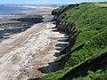 Coastline near Black Halls - geograph.org.uk - 488092.jpg