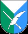 Coat of Arm of Gorenja vas-Poljane.png