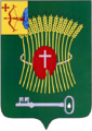 Coat of Arms of Bogorodsky district (Kirov region) variant.png