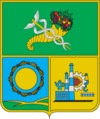 Coat of arms of Kharkivskyi Raion