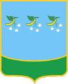Coat of Arms of Lypova Dolyna Raion.png