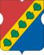 Zyuzino縣 的徽記