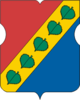 Coat of Arms of Zyuzino (municipality in Moscow).png