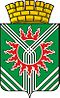 Coat of arms MO Asbest.jpg