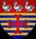 Huy hiệu của Nommern