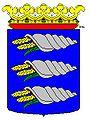 Coat of arms of Het Bildt.jpg