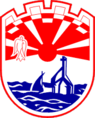 Coat of arms of Neum.png