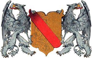 Coat of arms of Baden - Image: Coat of arms of the Republic of Baden from 1918