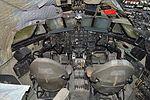 Cockpit of DH Comet 2 'G-AMXA' (21813965579).jpg