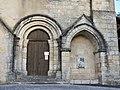 Cognac église Saint-Martin portail.jpg