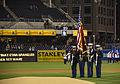 Col. Farnam throws ceremonial first pitch 130923-M-RB277-061.jpg
