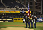 Col. Farnam throws ceremonial first pitch 130923-M-RB277-061.jpg