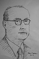 Colin Campbell Mitchell, sketch by Stephen Dickson.jpg
