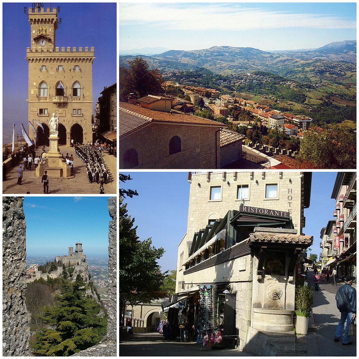 san marino Current local time in san marino – san marino get san marino's weather and  area codes, time zone and dst explore san marino's sunrise and sunset,.