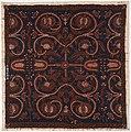 Collectie NMvWereldculturen, RV-847-111, Batikpatroon, 'Lung delima', voor 1891.jpg