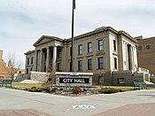 Colorado Springs City Hall by David Shankbone