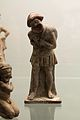 Comedy actor, Hellenistic terracotta, Prague NM-H10 7421, 151642.jpg