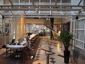 Choice Hotels - Comfort Hotel Stockholm in Stockholm, Sweden