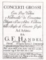 Concerti grossi opus 3 - Haendel page de titre 1734.png