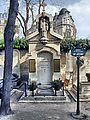 Congregation De La Mission Tomb In Montparnasse Cemetery, Paris April 2014.jpg