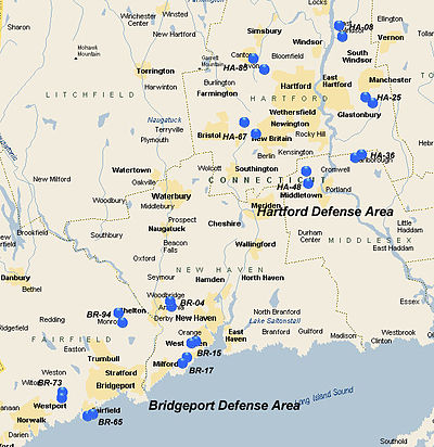 List of Nike missile sites - Wikiwand