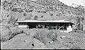 Construction, residence Building 14, Oak Creek. ; ZION Museum and Archives Image 004 03A078 ; ZION 7366 (fe2c99dc391e41ac973b16427e68149a).jpg