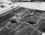 Construction of crawler-transporters, 1964 (KSC-64-3716).jpg
