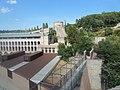 Convent de Sant Domènec des de la muralla P1300166.JPG