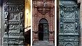 Cooperative Bank, Castle Street, Liverpool, Friendly Doors 01.jpg