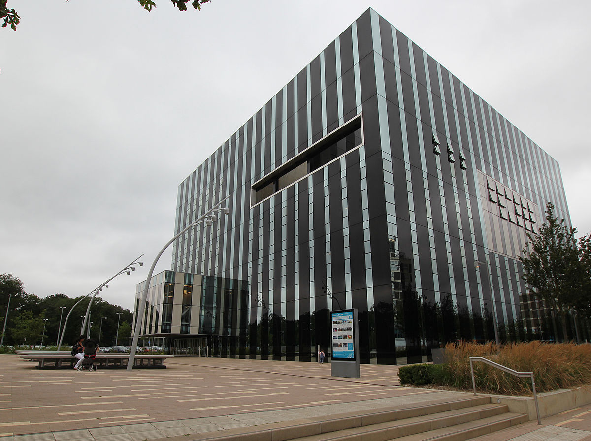 File:Corby Cube jpg - Wikimedia Commons