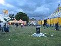 Cornbury Music Festival - geograph.org.uk - 489513.jpg