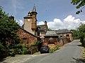 Correze Collonges-La-Rouge Castel De Maussac 28052012 - panoramio.jpg