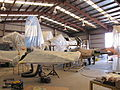 Corsair Rebuild in Darwin August 2011 (7159276197).jpg